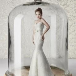 Пятый пример платьев салона GerTruda