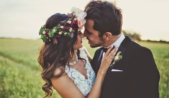свадебная клятва