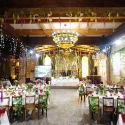 Четвертый пример проведения свадьбы от Bride Time