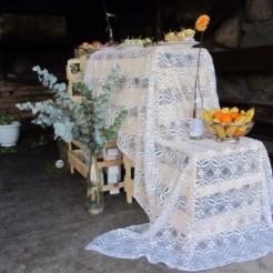 Декорирование свадебных помещений