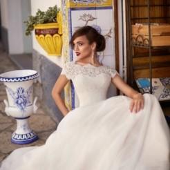 Пятый фото свадебных платьев салона Love Story