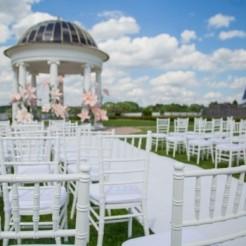 Подготовка к выездной регистрации свадьбы
