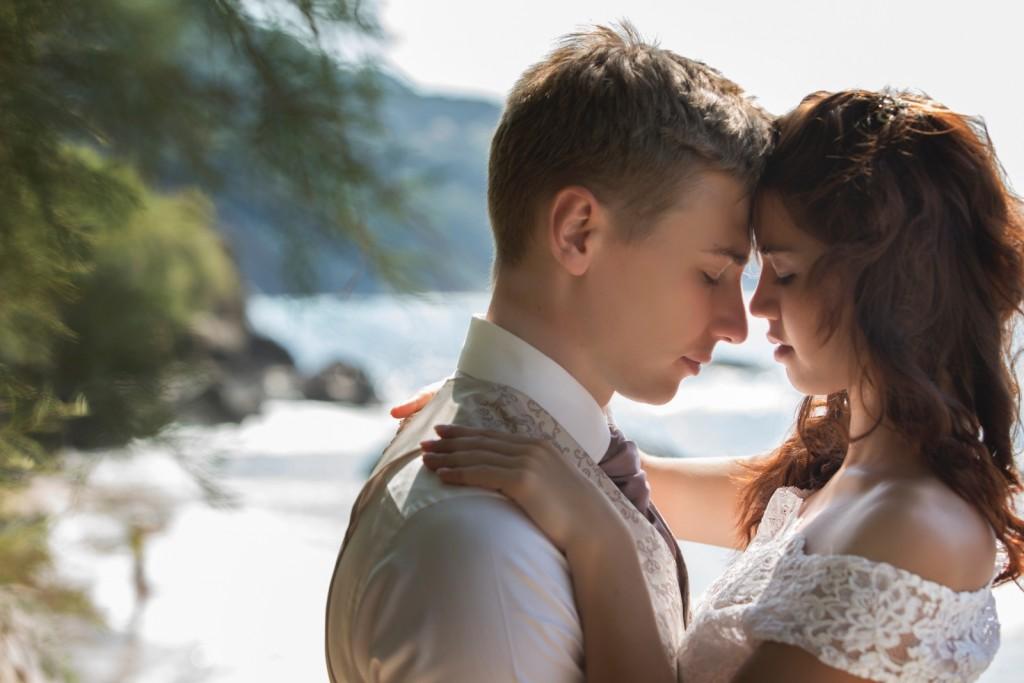венчание в греции