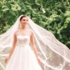 Профессиональная работа фотографа на свадьбе