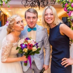 Тамада свадеб Евгений Куропаткин