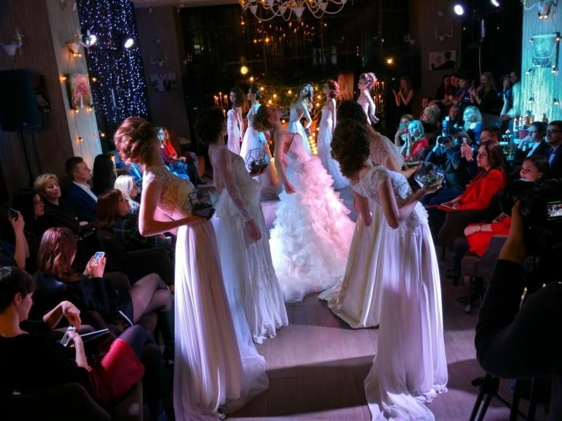 Танцующие невесты