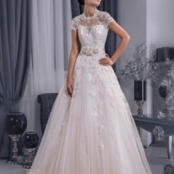 Платья в свадебном салоне Светлана Лялина