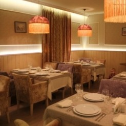 Пятый фото клуба-ресторана Верещагинъ
