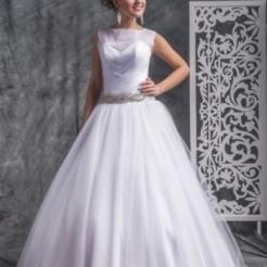 Пятый пример свадебного платья в салоне Верона