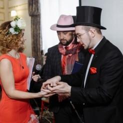 Третий пример организации свадеб Maximum