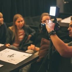 Четвертый пример работы видеографов из ITs prod.