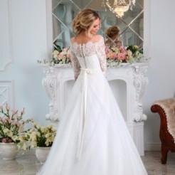Четвертый пример свадебного салона White Diamond
