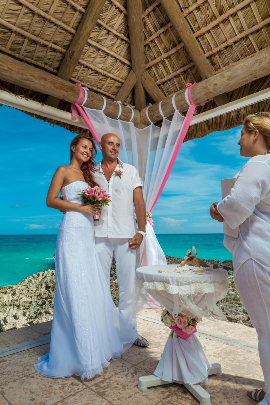 доминикана свадьба фото
