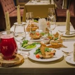 Четвертый фото клуба-ресторана Верещагинъ
