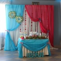 Пятый пример свадьбы под ключ студии КреАТив