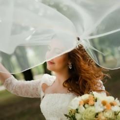 Счастливая невеста Дарья