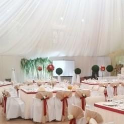 Второй пример организации свадьбы агентством 777