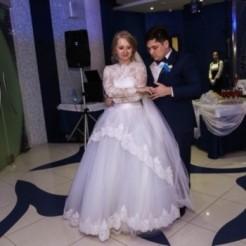 Второй пример свадебного танца от Best Couple