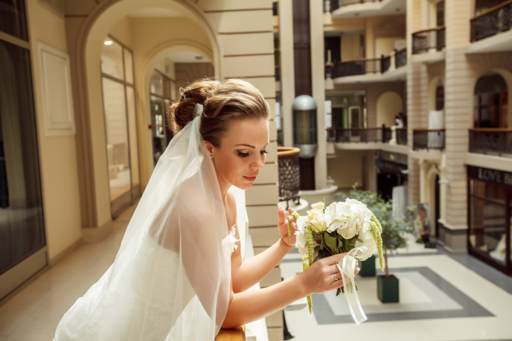 девичник невесты