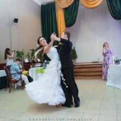 Второй пример организации свадеб Maximum