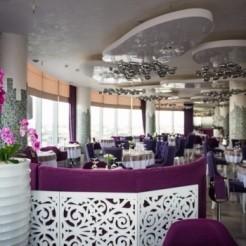 Первое фото ресторана The View