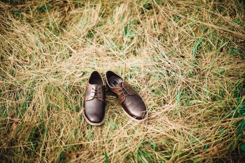 Ботиночки жениха