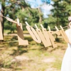 Второй пример работы свадебного агентства Marry me