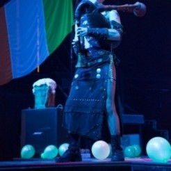 Второе фото музыканта Dovakin Piper