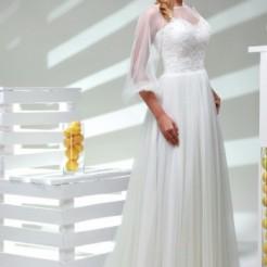 Второй пример платьев салона ComDress