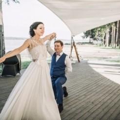 Четвертый пример работы свадебных хореографов