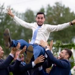 Организация мальчишника перед свадьбой