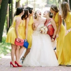 Пятый пример работы свадебного агентства Marry me