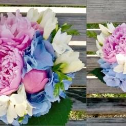 Пятый пример флориста-декоратора Надежды Счастливой